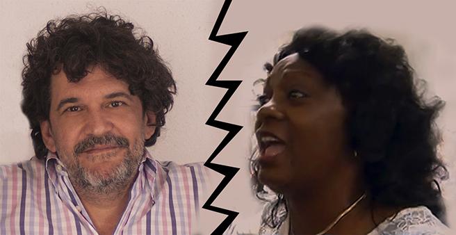 'Berta Soler Edmundo Garcia