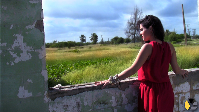 Cuba yadira escobar