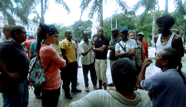 Yadira Escobar Habana
