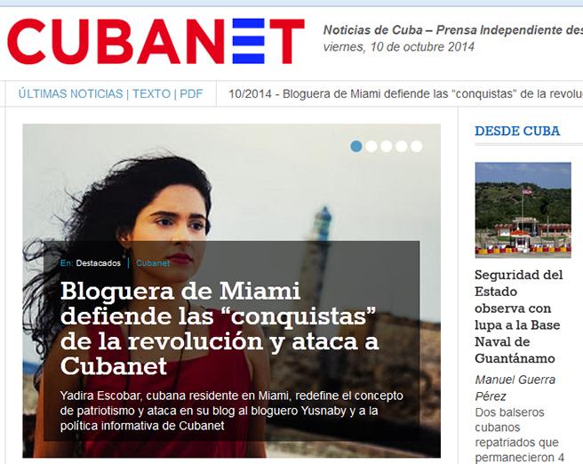 yadira escobar cubanet