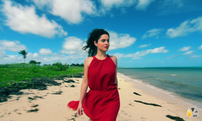 yadira_escobar_blog_camaguey_beach_santalucia_red_dress_playa