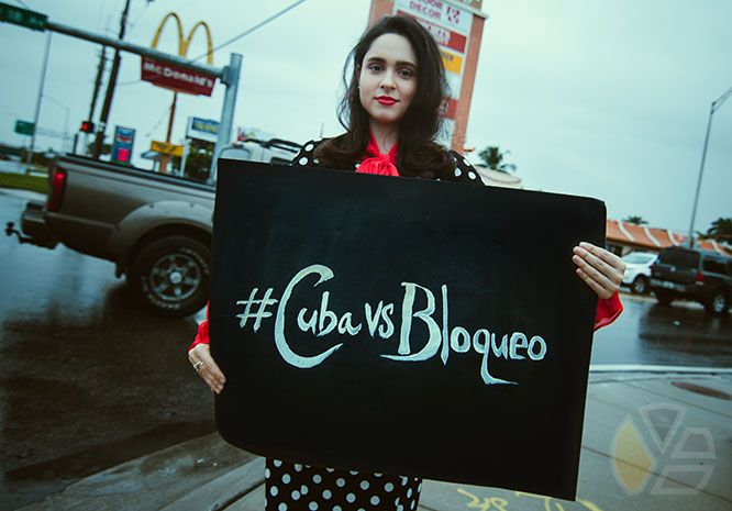 yadira_escobar_bloqueo_embargo_cuba_vs_yo_voto_blog_sitio_cartel_sign_miami