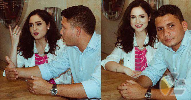 yadira_escobar_eliecer_avila_facebook_photo_cuba_miami_politica_oposicion_cubana_photo_somos_mas_encuentro
