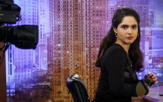 yadira_escobar_television_mira_tv_camera_estudio_studio_fidel_castro