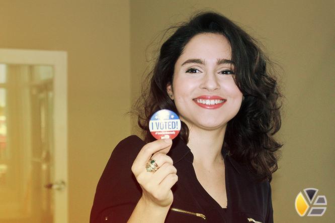 yadira_escobar_votes_elecciones_elections_2016_donald_trump_bernie_sanders_florida